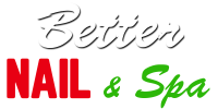 Better Nails & Spa  - Nail salon in Benton, Arkansas 72015